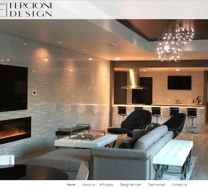Fercioni Design