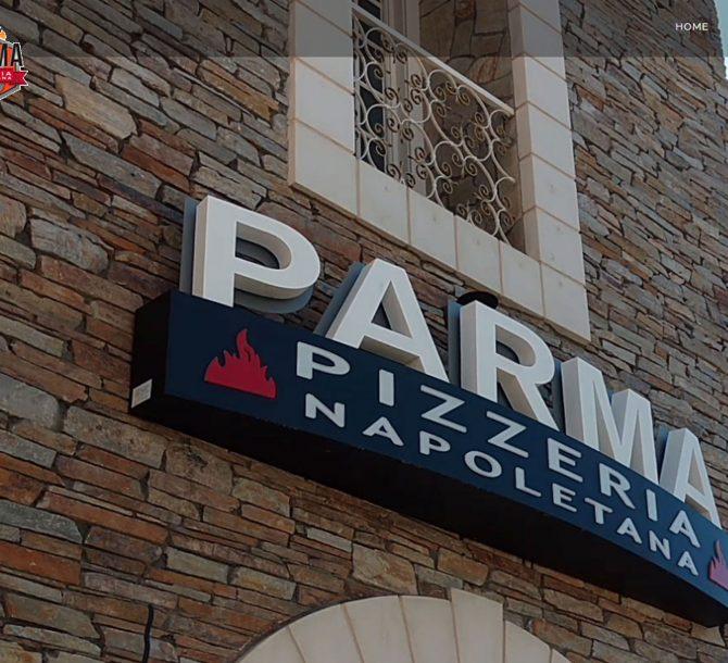 Parma Pizzeria Napoletana