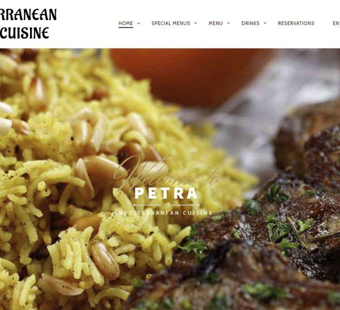 Petra Mediterranean Cuisine