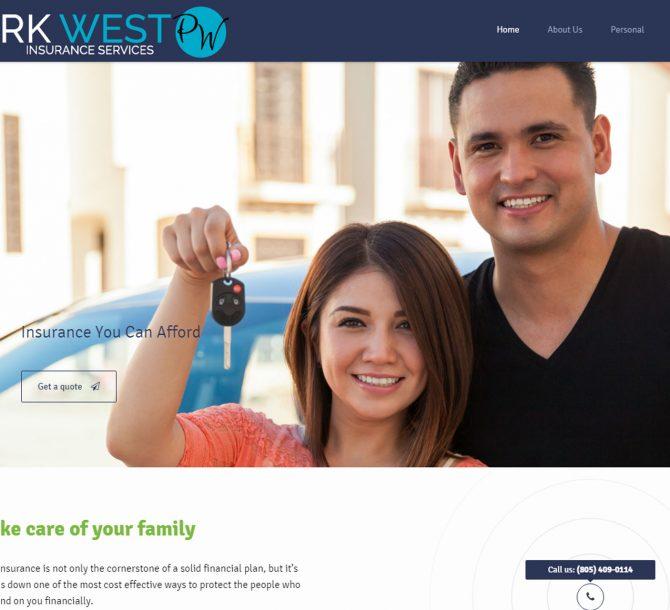 Park West Insurance